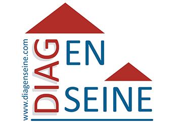Diag-en-Seine (logo)