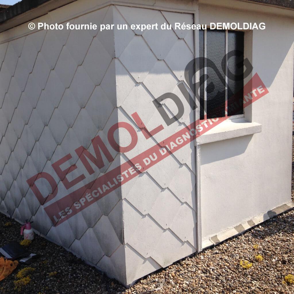 Plaque fibro ciment amiante gallery of liste b des matriaux et produits contenant de luamiante - Reglementation demontage toiture fibro ciment ...