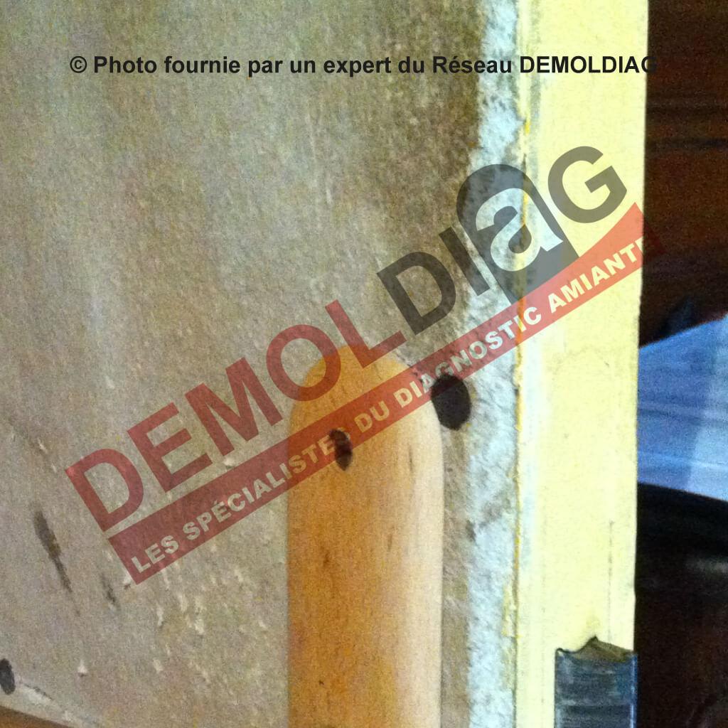 70 02 porte coupe feu habillage de porte isoplane avec un panneau fibreux amiant pr vention. Black Bedroom Furniture Sets. Home Design Ideas