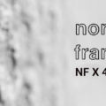 Norme - NF X 46-100
