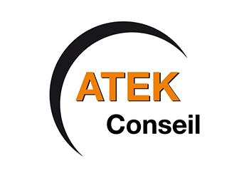 ATEK Conseil (Logo)