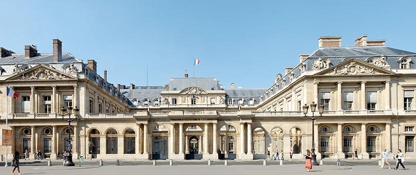 Conseil d'État - France